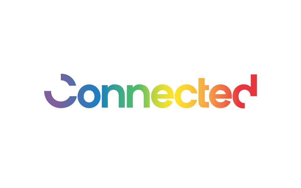 Connected Pride Logo